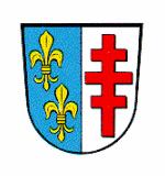 Obertraubling Wappen