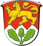 Obertshausen Wappen
