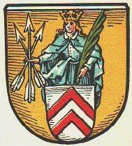 Oberursel Wappen