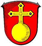 Oberwallmenach Wappen