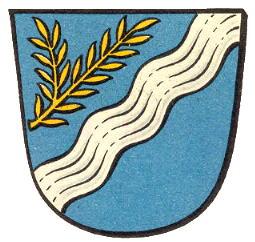 Oberweid Wappen
