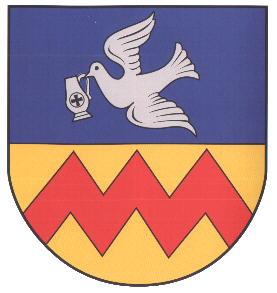 Oberweis Wappen