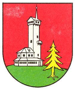 Oberweißbach Wappen