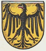 Oberwesel Wappen