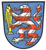 Oberweser Wappen
