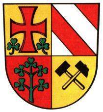 Oberwies Wappen