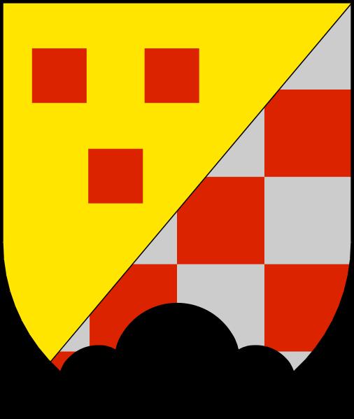 Oberwörresbach Wappen