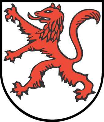 Oberwolfach Wappen