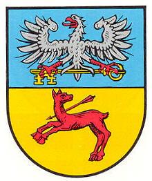Obrigheim Wappen
