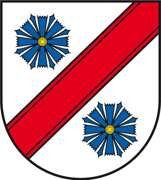 Ochtmersleben Wappen