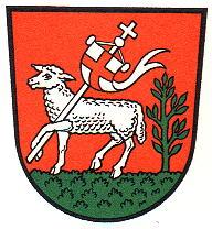 Ochtrup Wappen