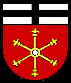Ockenfels Wappen