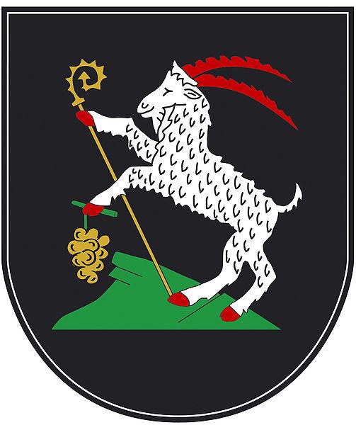 Ockfen Wappen