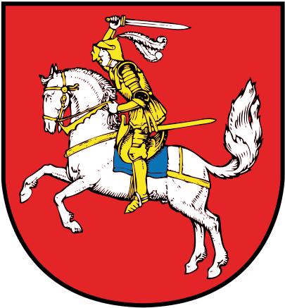 Odderade Wappen