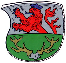 Odenthal Wappen