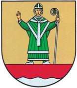 Odisheim Wappen