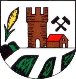 Oechsen Wappen