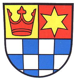 Öhningen Wappen