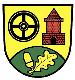 Ölbronn-Dürrn Wappen