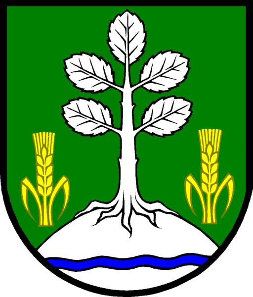 Oelixdorf Wappen