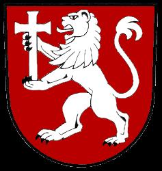 Öllingen Wappen