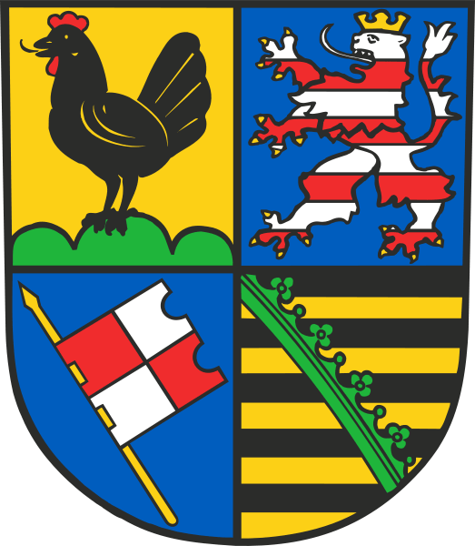 Oepfershausen Wappen