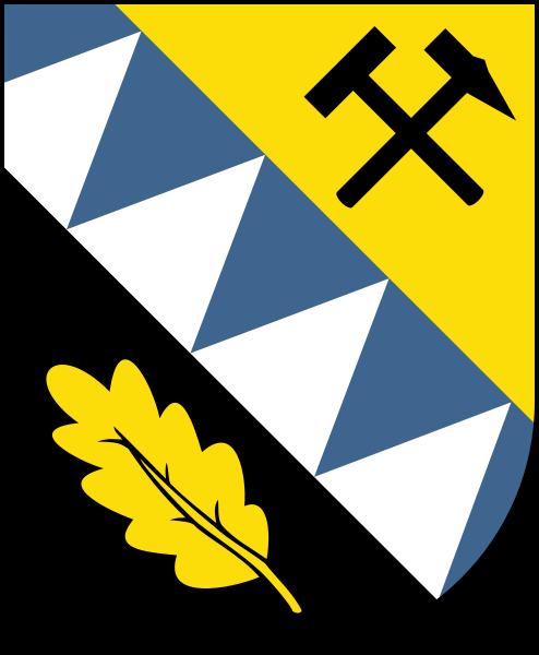 Oer-Erkenschwick Wappen