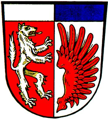 Oerlenbach Wappen