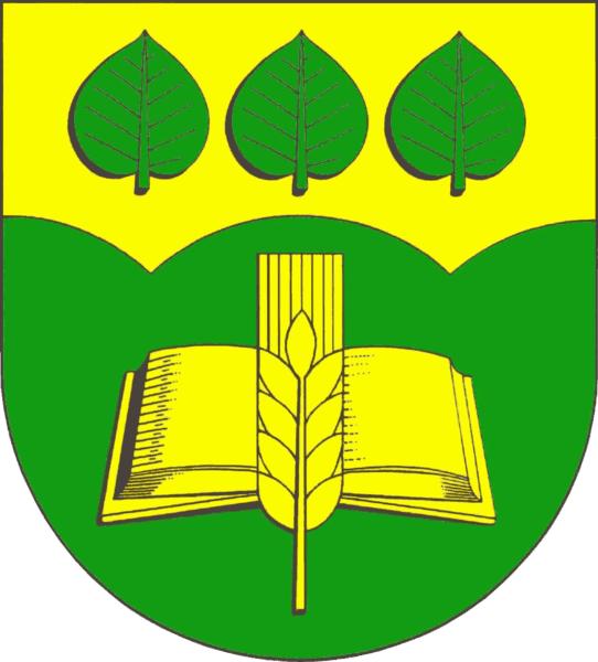 Oersberg Wappen