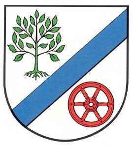 Oersdorf Wappen