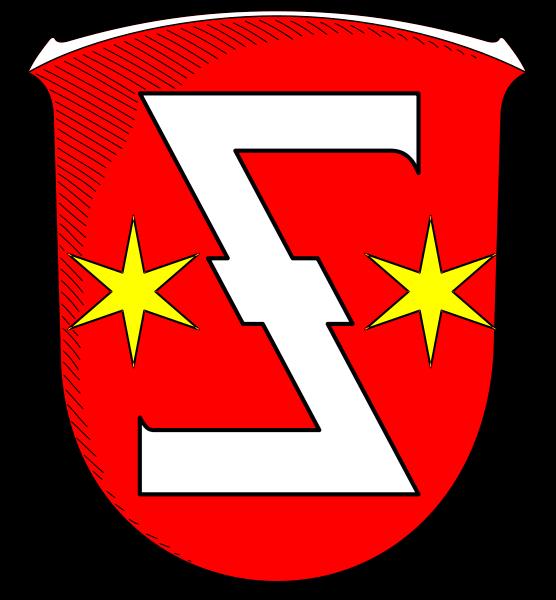 Oestrich-Winkel Wappen