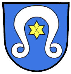 Östringen Wappen
