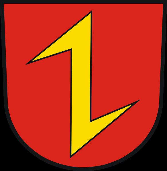 Ötigheim Wappen