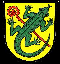 Ötisheim Wappen