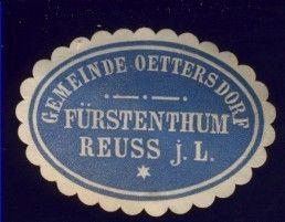 Oettersdorf Wappen