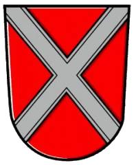 Oettingen in Bayern Wappen