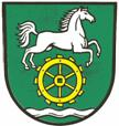 Oetzen Wappen