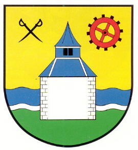 Oeversee Wappen