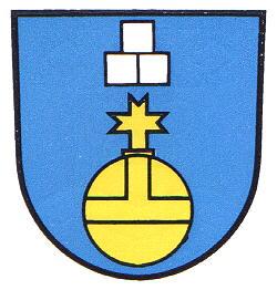 Offenau Wappen