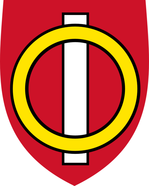 Offenbach an der Queich Wappen