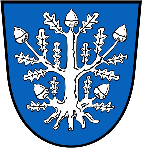 Offenbach Wappen