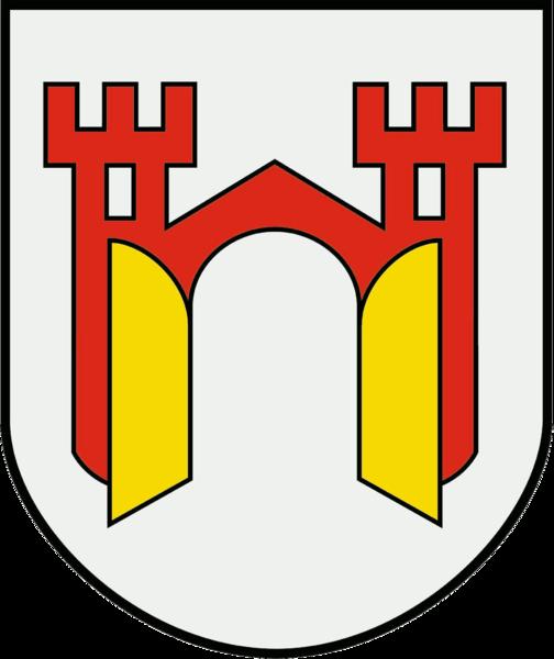 Offenburg Wappen