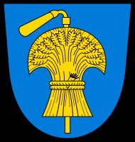 Ofterdingen Wappen