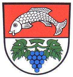 Ohlsbach Wappen