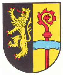 Ohmbach Wappen