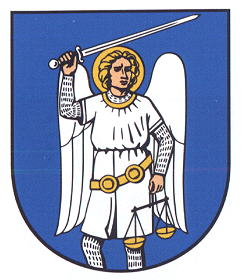 Ohrdruf Wappen