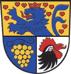 Olbersleben Wappen