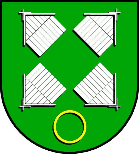 Oldenborstel Wappen
