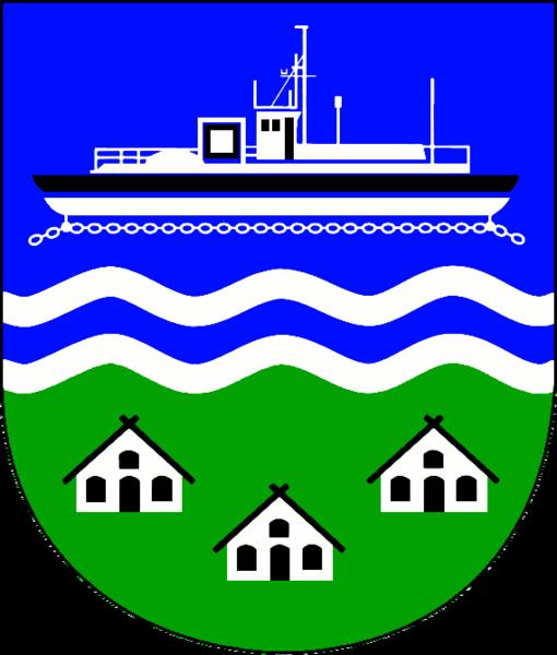 Oldenbüttel Wappen