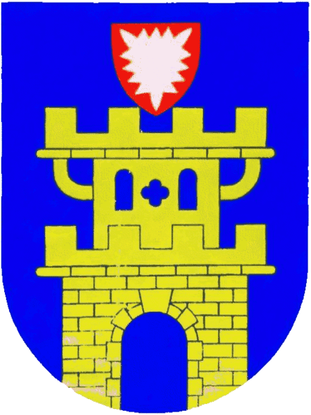Oldenburg in Holstein Wappen